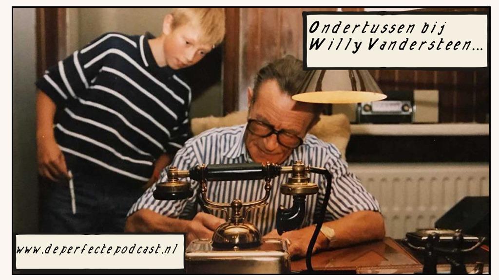 Suske en Wiske Willy Vandersteen strips