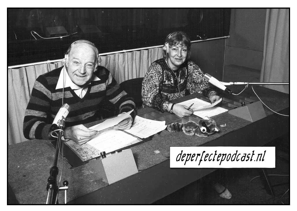 Wim Wama en Paula Majoor Suske en Wiske poppenkastserie Pippi Langkous stemacteurs