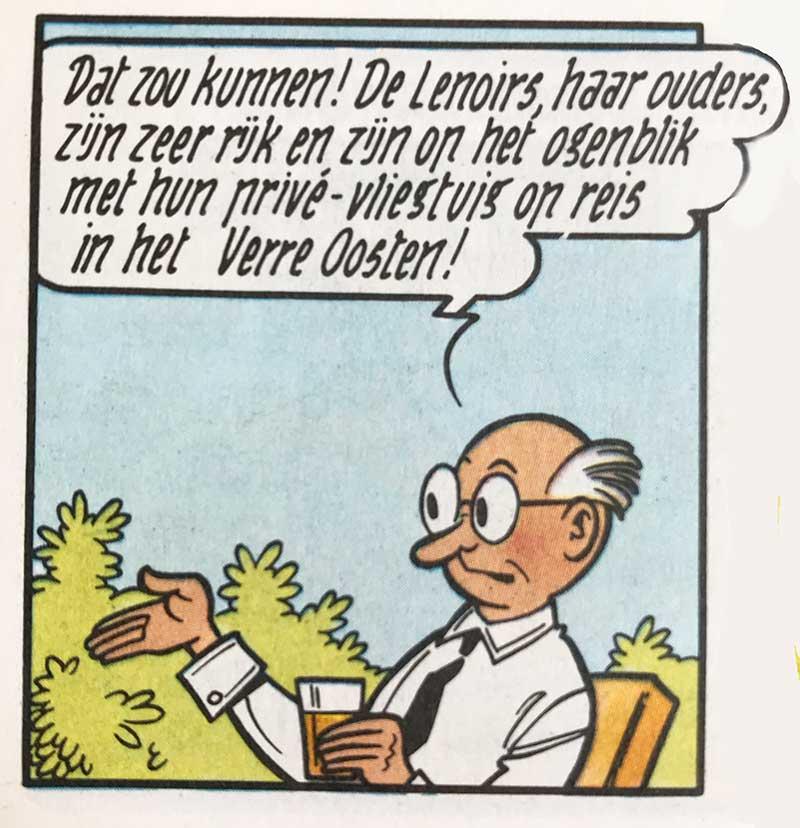 Van Zwollem De Klankentapper
