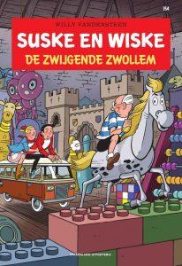 Suske en Wiske De Zwijgende Zwollem