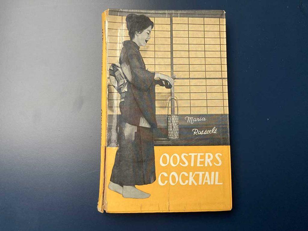 Oosters Cocktail van Maria Rosseels
