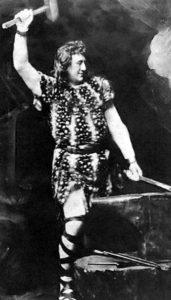 Mythologie Suske en Wiske ring des nibelungen Wagner Siegfried De Ringelingschat