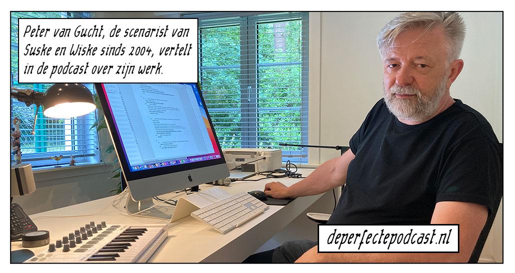 Peter van Gucht Suske en Wiske