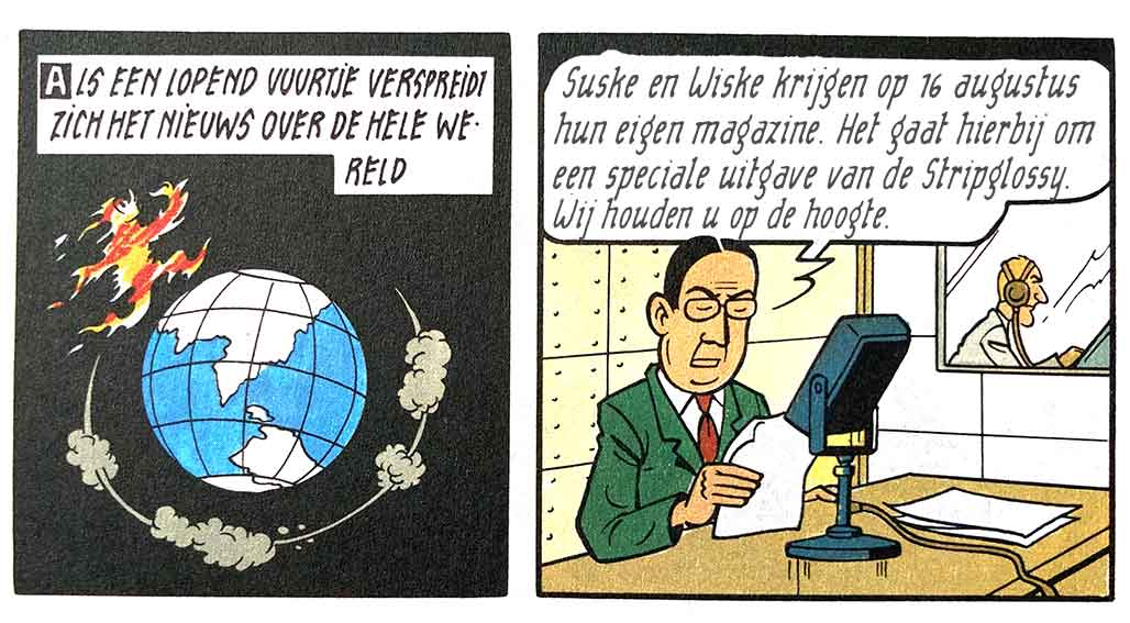 Nieuwslezer Biem Buijs Jurgen van den Berg